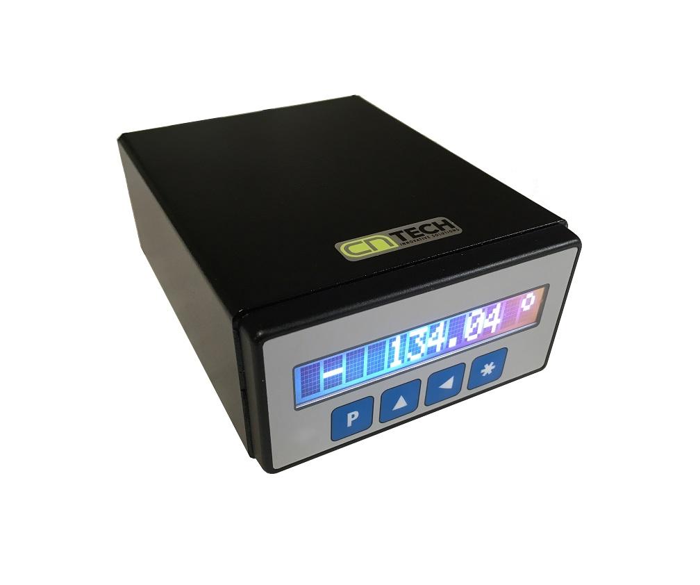 Micro diviseur digital - horlogerie