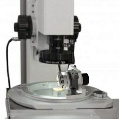 Diviseur miniature pour mesure optique horlogerie
