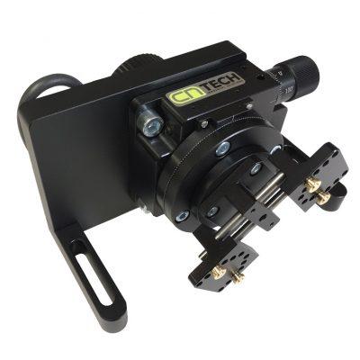 Micro diviseur digital horlogerie
